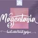 Magentasia - Handwritten Font - GraphicRiver Item for Sale