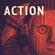 Action Trailer Modern Film