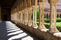Cloister at the Monreale Abbey - PhotoDune Item for Sale
