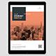 Ebook Company Profile - GraphicRiver Item for Sale