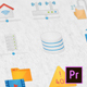 Computer Network Modern Flat Animated Icons - Mogrt - VideoHive Item for Sale