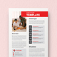 Case Study Template - GraphicRiver Item for Sale