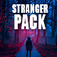 Mystery Susprense Cinematic Trailer Ident Pack