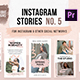 Instagram Stories Hand Drawn 2 - VideoHive Item for Sale