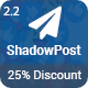 ShadowPost - Facebook Posting Solution - CodeCanyon Item for Sale