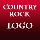 Country Rock Logo