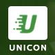 Unicon Pro   Responsive MultiPurpose WordPress Theme - ThemeForest Item for Sale