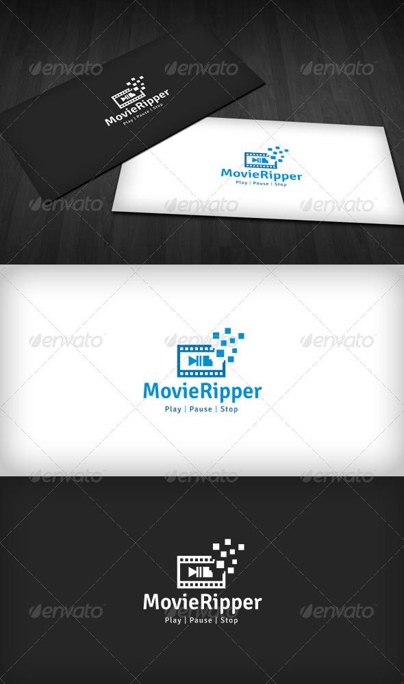 Movie Ripper Logo
