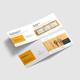 Bifold Brochure Mockup - GraphicRiver Item for Sale