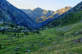 Towards Pica d'Estats, top of Catalonia, Pyrenees - PhotoDune Item for Sale