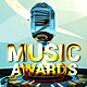 Music Awards - VideoHive Item for Sale