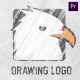 Drawing Logo - Premiere Pro - VideoHive Item for Sale