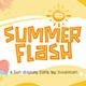 Summer Flash - GraphicRiver Item for Sale