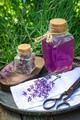 Lavender infused water - PhotoDune Item for Sale