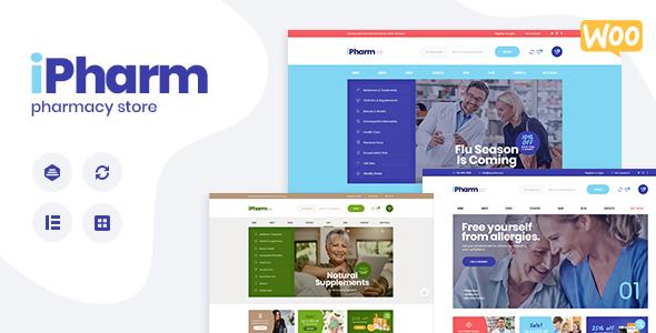 IPharm Online Pharmacy & Medical