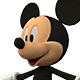 Mickey Mouse 3D - 3DOcean Item for Sale
