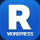 Jack Ryan - Creative Portfolio WordPress Theme - ThemeForest Item for Sale