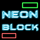 Neon Block - HTML5 - Casual Game(.Capx) - CodeCanyon Item for Sale