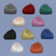 lot of ten colored beanbags - 3DOcean Item for Sale