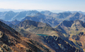 Views from Pica d'Estats, top of Catalonia, Pyrenees - PhotoDune Item for Sale
