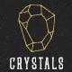 Vector Crystals - Elements & Emblems - GraphicRiver Item for Sale