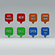 Promo Pointer Pack - 3DOcean Item for Sale