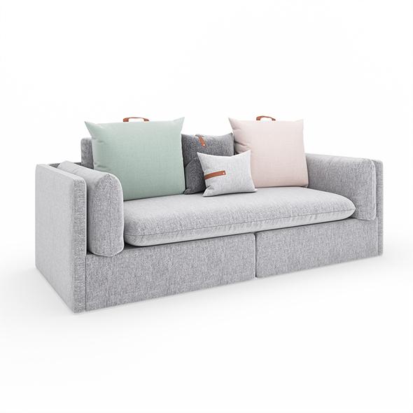 Bank 80 Sofa