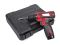 Cordless electric screwdriver with box - PhotoDune Item for Sale