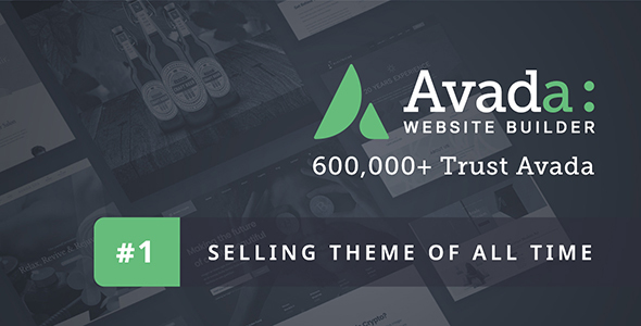 Avada   Website Builder For WordPress & WooCommerce 1