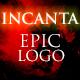 Epic Orchestral Logo Incanta