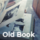 Old Book History - VideoHive Item for Sale