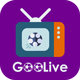 GoLive - Android IPTV Live Player App - CodeCanyon Item for Sale