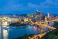 Pittsburgh, Pennsylvania, USA - PhotoDune Item for Sale