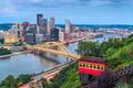 Pittsburgh, Pennsylvania, USA Downtown - PhotoDune Item for Sale