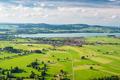 Bavaria, Germany Aerial Landscape - PhotoDune Item for Sale