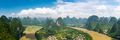 Karst mountain landscape in Xingping, Guangxi Province, China - PhotoDune Item for Sale