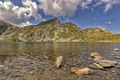 mountain lake - PhotoDune Item for Sale