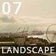 7 Landscape Film Lightroom Presets + Mobile - GraphicRiver Item for Sale
