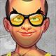 Avatar Creator Man Set 4 - GraphicRiver Item for Sale