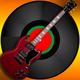 Romantic Guitar Acoustic Pack