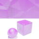 Plastic Soft perforated texture - 3DOcean Item for Sale