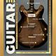 Guitar Lessons Flyer Template V5 - GraphicRiver Item for Sale