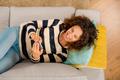 Beautiful woman at home - PhotoDune Item for Sale