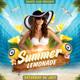 Summer Lemonade - GraphicRiver Item for Sale