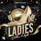 Ladies Golden Night - GraphicRiver Item for Sale