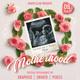Motherhood Flyer - GraphicRiver Item for Sale