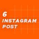 Instagram Post - GraphicRiver Item for Sale