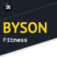 Byson - Fitness & Gym Elementor Template Kit - ThemeForest Item for Sale