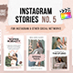 Hand Drawn Instagram Stories 2 - VideoHive Item for Sale