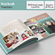 Universal Yearbook Template - GraphicRiver Item for Sale